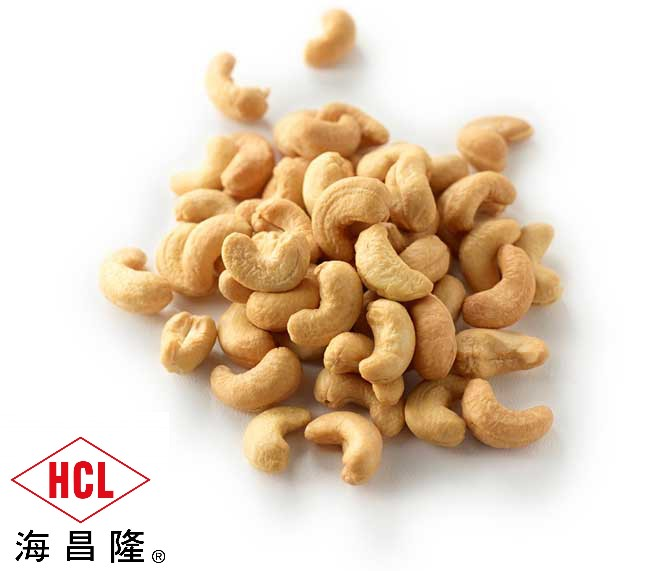 VLC cashew nuts - Hoi cheong lung (HCL) in Hong kong